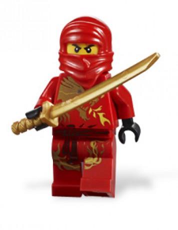 Lego ninjago fotoalbum lego ninjago kai - Ninjago lego kai ...